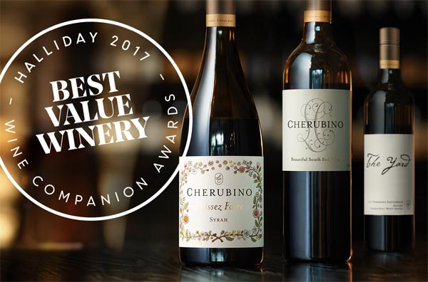 Larry Cherubino Best Value Winery