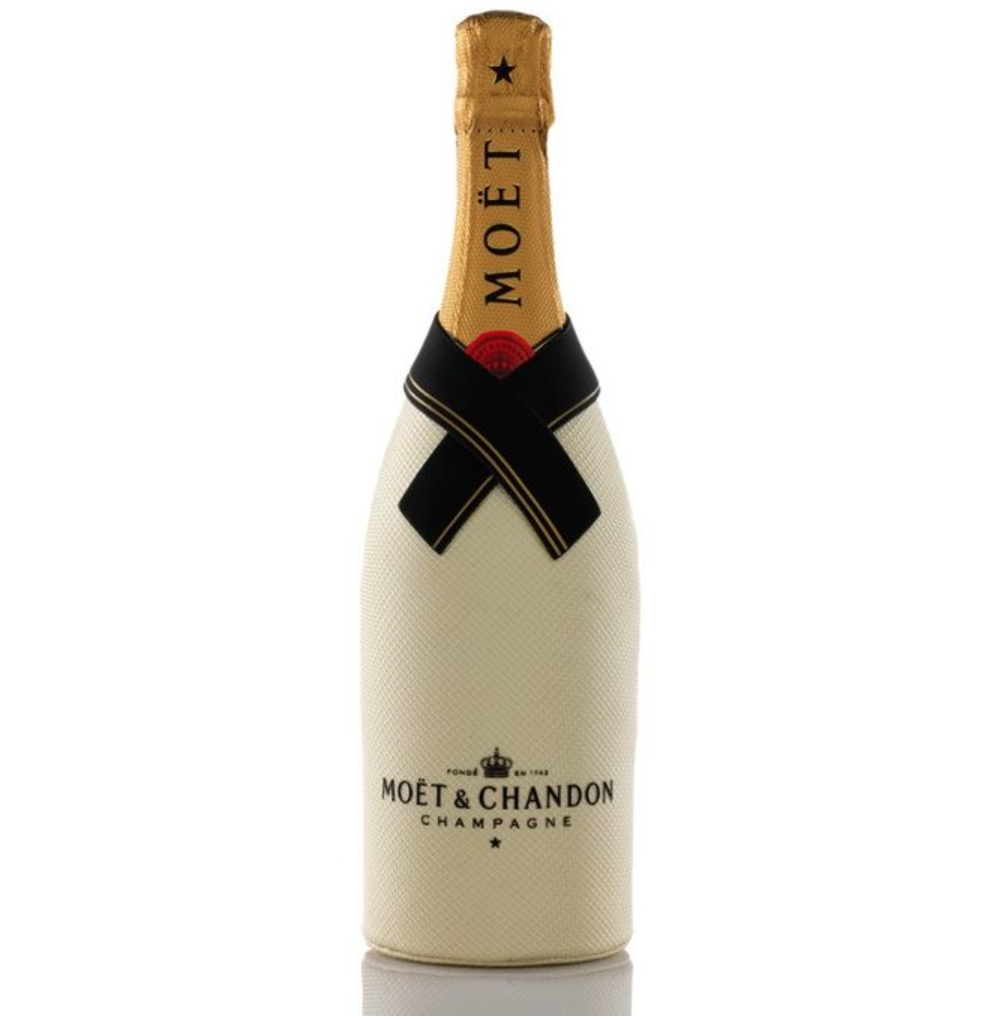 c6b92a0ad1d7 Moët   Chandon Brut Impérial Cream Diamond Suit 750mL